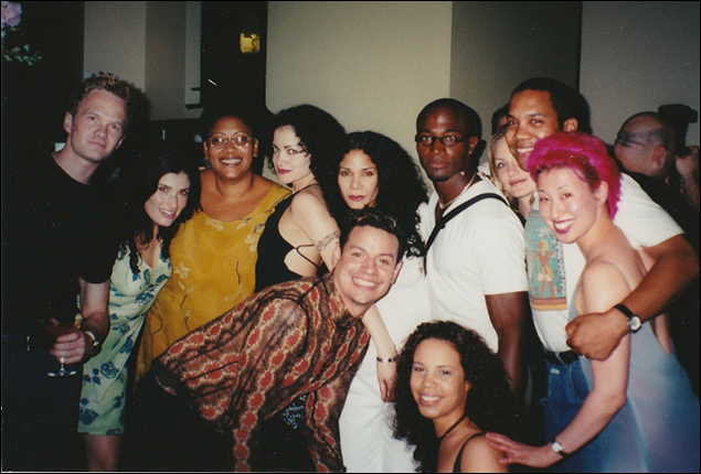 20 Years Later, Rent Cast Remember Auditions, Memories and