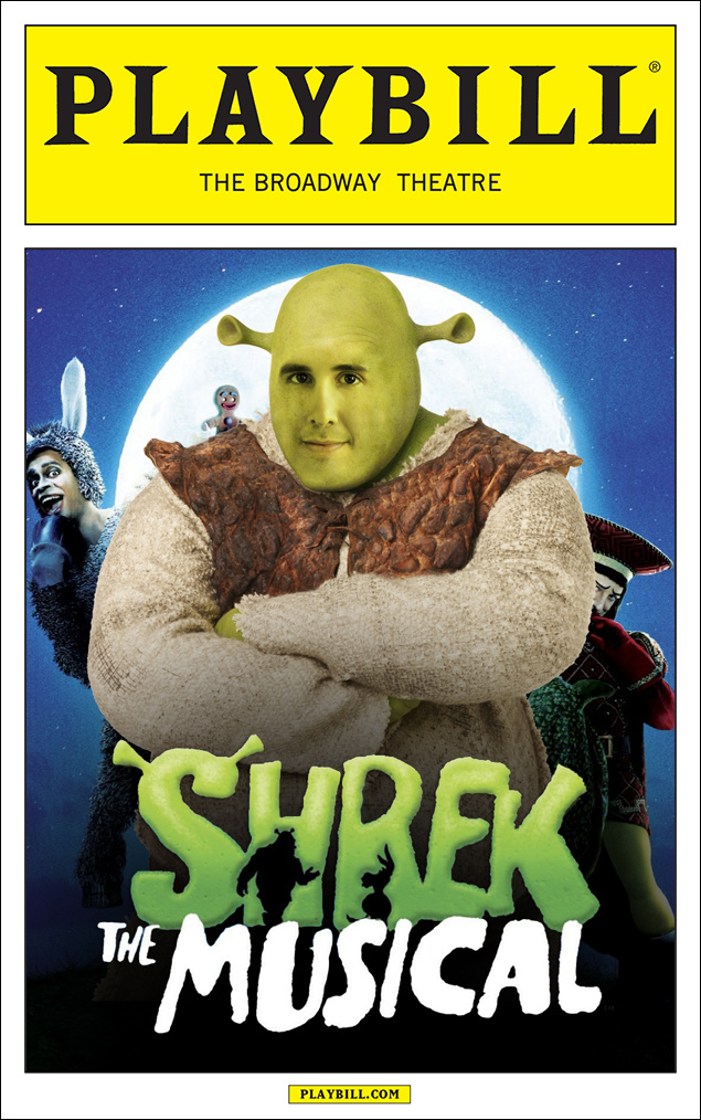 shrek the musical libretto pdf