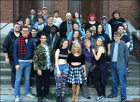 Tennessee Teen Production of Rent Goes on Despite Clergy Opposition – Exclusive Interview with Director